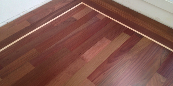 mahogany flooring design